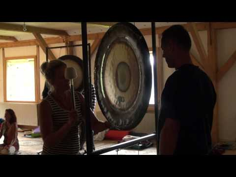 GONG Training with Don Conreaux & Gongmuse...