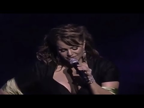 Jenni Rivera - Popurri Con Mariachi (En Vivo)