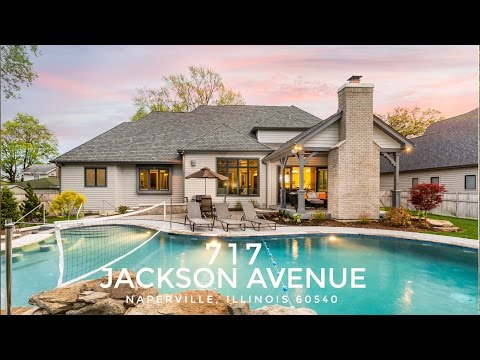Welcome To 717 Jackson Ave, Naperville, IL 60540