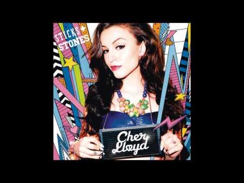 Cher Lloyd Swagger Jagger Audio