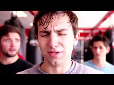Long Story Short - I Went to a Boxing Class