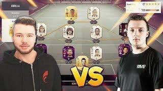 FIFA 19: PROOWNEZ vs HUGEGORILLA (WELTMEISTER) 🌟🌟