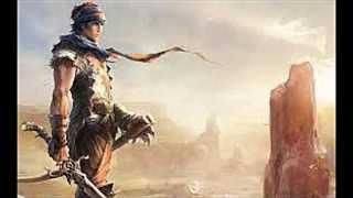 Prince of Persia-03- Healing Ground Resimi