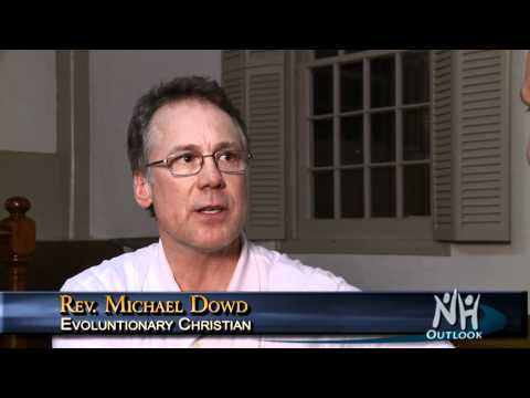 One-on-one with Michael Dowd