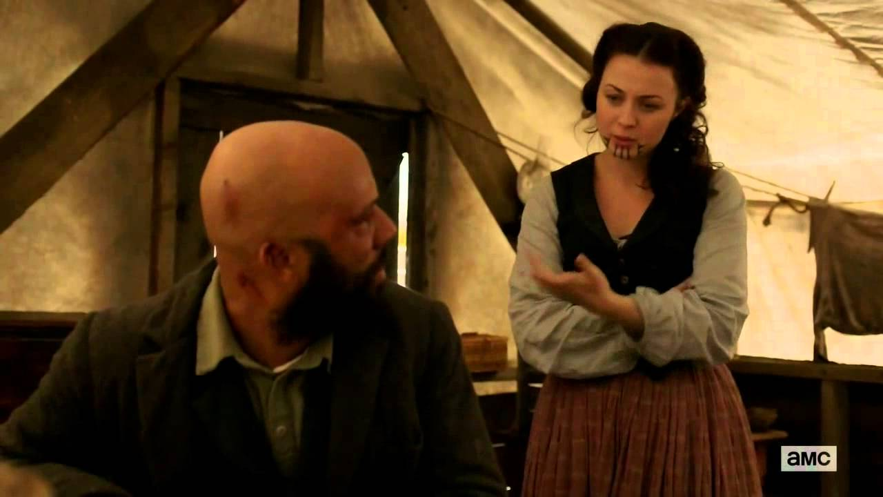 Download Eva and Louise (Hell On Wheels) Part 3