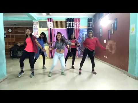 Ek Pardesi Mera Dil le Gaya | Remix Dance Cover | StudioPDF Crew