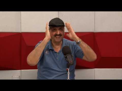 MINHA ENTREVISTA NA RADIO BOA NOVA PROGRAMA ALVORADA COM O COMUNICADOR NANDO GARCIA E TV MUNDO MAIOR