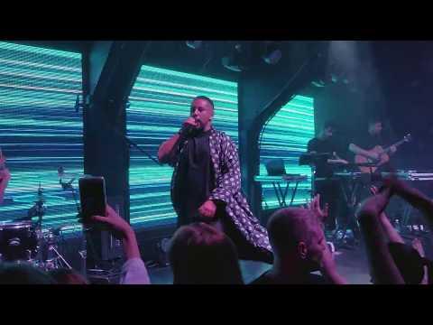 MONATIK - Кружит (Live in Tallinn, July 29, 2017)