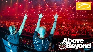 Above & Beyond Live at A State of Trance 900 (Utrecht, The N...