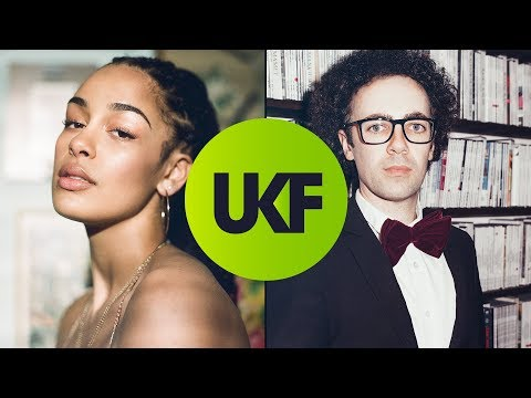 Jorja Smith - The One (High Contrast Remix)