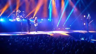 All Time Low - Backseat Serenade - Genting Arena 2018