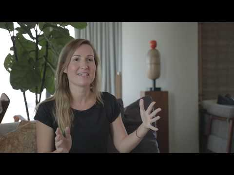 """Leaving A Mark"". Delta Partners Alumni Interview Series (Mar Pagès)"
