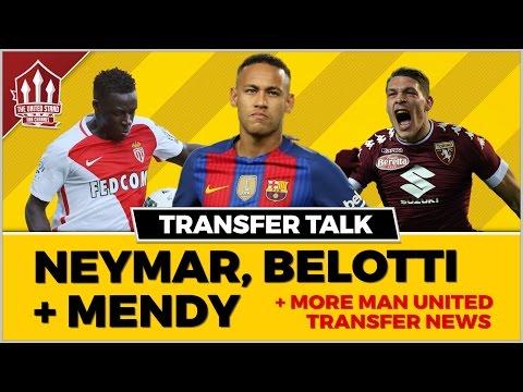 neymar-belotti-mendy-|-man-utd-transfer-news