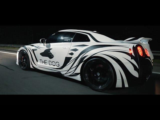 1100лс GT-R