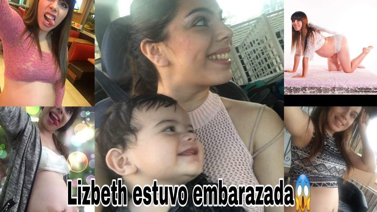 Download LIZBETH RODRÍGUEZ TIENE UN HIJO😱 *ES HERMOSO*