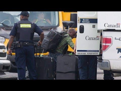 Канада 1753: Какие права и возможности есть у тех, кто подался на беженство