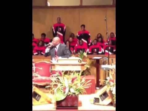 "Dr. Kevin Willis ""Coming back to God"""