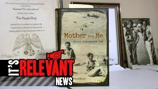 Stamford Author Shares Story of Courageous Mother