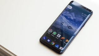the Galaxy S8 - Four Months Later