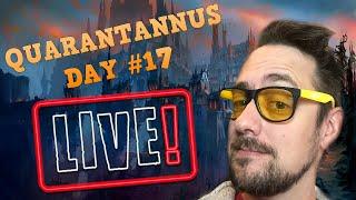 THE ONESIE STREAM! -  Quarantannus Day #17  -  World of Warcraft Livestream