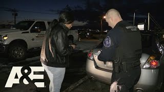 Live PD: Fake Plates (Season 3) | A&E
