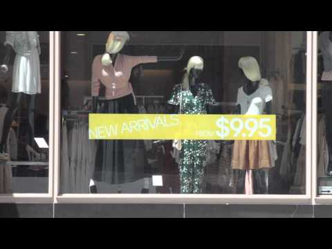 Kurt Salmon Associates - New Wave of Retail