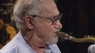 Hector Costita | Le roi (David N. Baker) | Instrumental Sesc Brasil