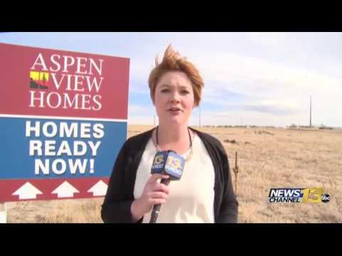 Home prices hit record high in Colorado Springs