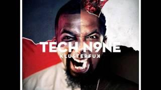 Tech N9ne  Klusterfuk Song Explicit
