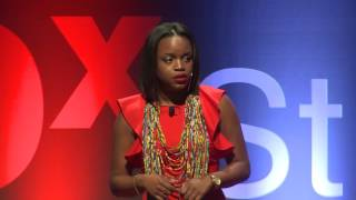 Its about time to value young women of color in leadership  Brittany Packnett  TEDxStLouisWomen