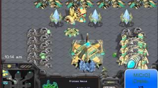 Starcraft MiCrO]Drake- vs SeX.stOry
