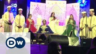 اختتام فعاليات مهرجان حب الملوك احتفاءً بفاكهة الكرز في مدينة صفرو المغربية | الأخبار