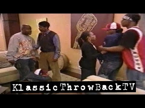 Making Da Band - Babs vs Ness (2003)