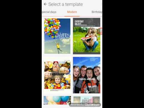 Best Photo Editing And Collage Making App