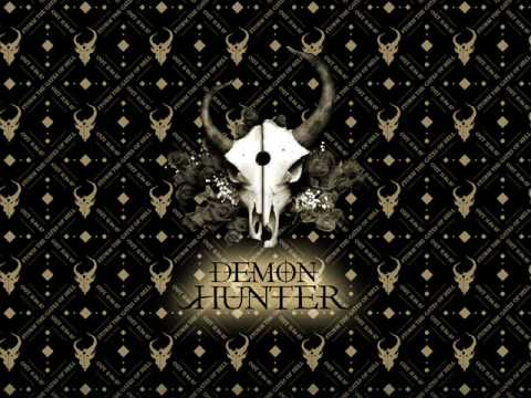 Demon Hunter- The Gauntlet + Lyrics