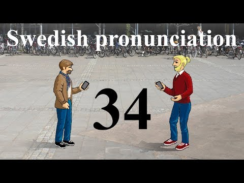 From English to Swedish 2 - Video 34