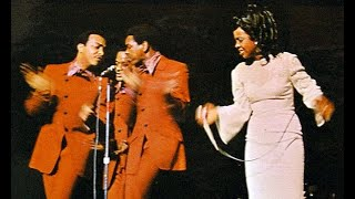 Gladys Knight & The Pips - It should have been me [alternate mix with spoken intro]