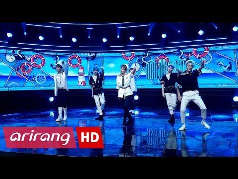 [Fancam/풀캠] NCT DREAM(엔시티 드림) _ We Young  _ Simply K-Pop _ 090817