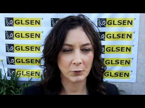 Sara Gilbert's THE TALK honored by GLSEN