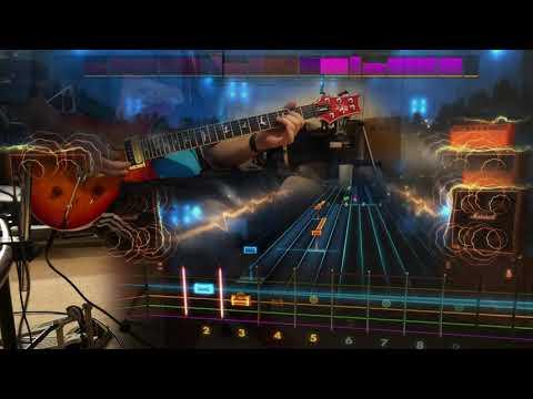 I Won't Do What You Tell Me (Stone Cold Steve Austin) - Jim Johnston (Lead) #Rocksmith Remastered