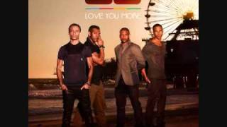Watch Jls You Got My Love video