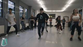 "ZEDD, LIAM PAYNE – ""Get Low"" choreography 