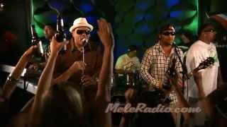 Ikena Dupont feat. Big Teeze - Let