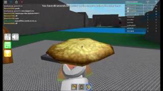 Playing epic minigames with Boruto and Thiago-ROBLOX
