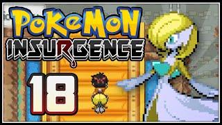 Pokémon Insurgence - Episode 18 | Bridge to the Sun!