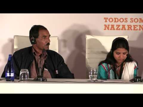 Asia Bibi: Current Situation and Prospects