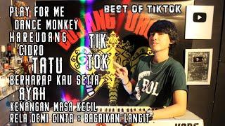 Enak Gila!!! Best Of Tik Tok Remix Lampung Compila