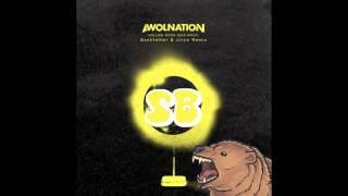 Awolnation - Hollow Moon (Bad Wolf) Goshfather & Jinco Remix (Share Bear)