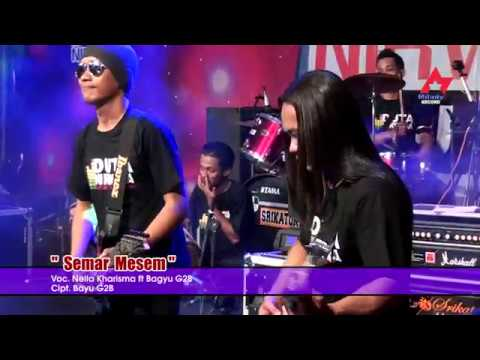 Nella Kharisma Ft. Bayu G2B - Semar Mesem ( Official Music Video )