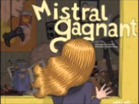 mistral gagnants cover by sarah